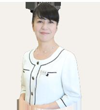中田 貴代美