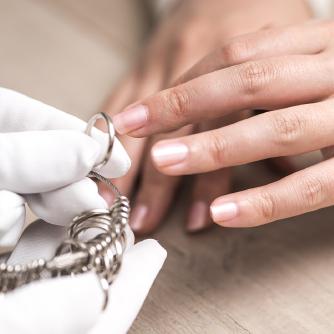 指輪の選び方