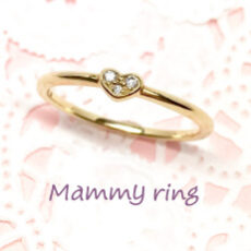 Mammy ring